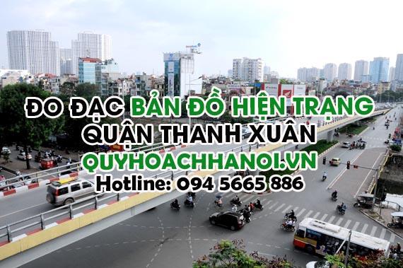 Quận Thanh Xuân đang là tiêu điểm đầu tư bất động sản
